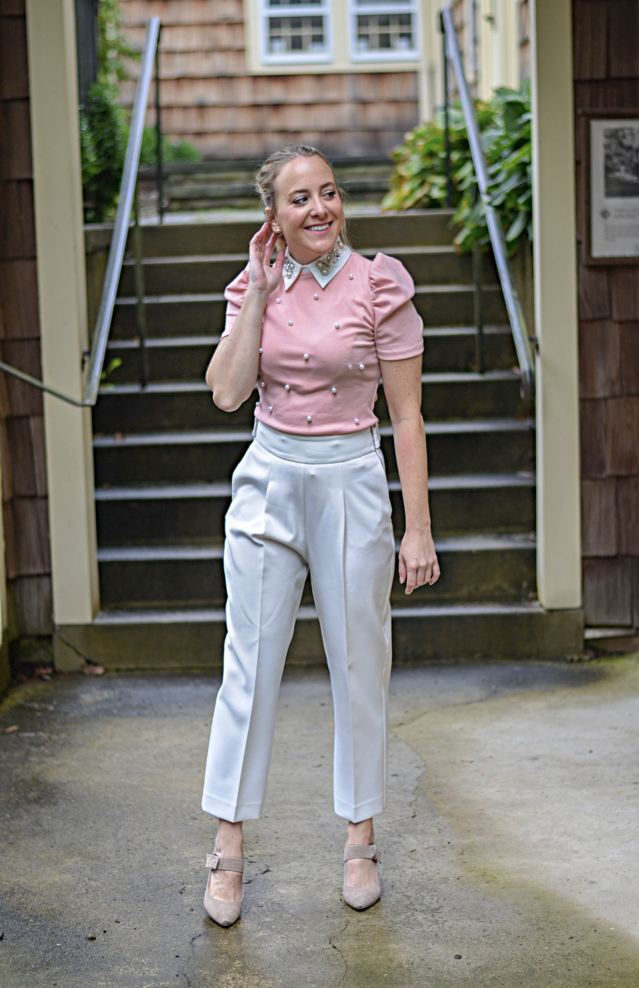 Betty Cooper Here 7th Willow